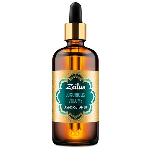 Zeitun Легкосмываемое масло для волос Роскошный объем с хной и нардом, 100 мл масло для волос zeitun zeitun ze015lwbxyw4