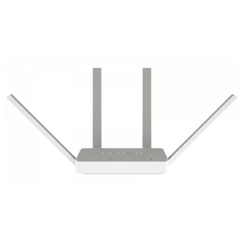 Купить Wi-Fi роутер Keenetic Extra (KN-1710) серый