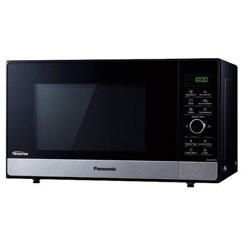 Фото - Микроволновая печь Panasonic NN-GD39HS микроволновая печь panasonic nn sm221w