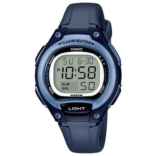 Наручные часы CASIO LW-203-2A женские часы casio lw 200 2a