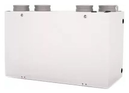 Вентиляционная установка 2VV HR-A-03-V-G4-E-1-90