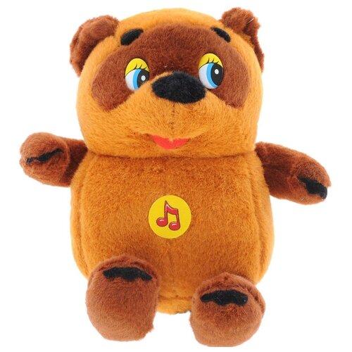 Купить Мягкая игрушка Мульти-Пульти Винни-Пух 15 см, Мягкие игрушки