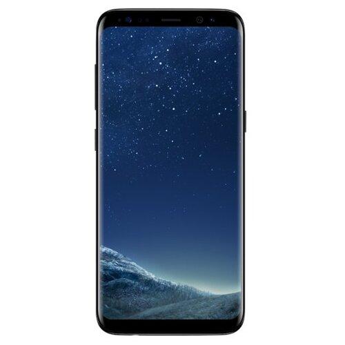 Купить со скидкой Смартфон Samsung Galaxy S8 черный бриллиант (SM-G950FZKDSER)