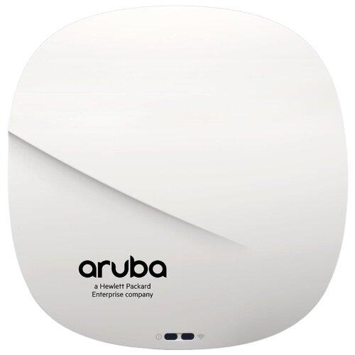 Bluetooth+Wi-Fi роутер Aruba Networks IAP-315 белый wi fi роутер extreme networks
