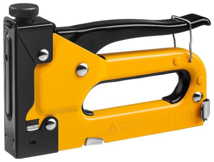 Скобозабивной пистолет STAYER 31501