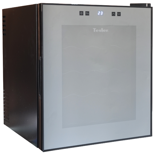 Винный шкаф Tesler WCV-160 винный шкаф tesler wch 080
