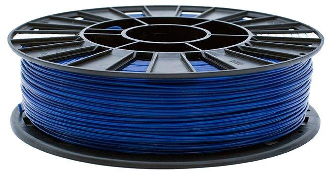 PLA пруток Dubllik 1.75 мм синий