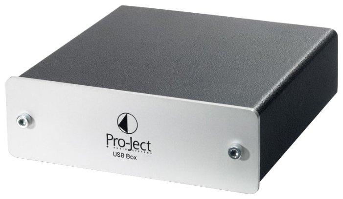 ЦАП Pro-Ject USB Box