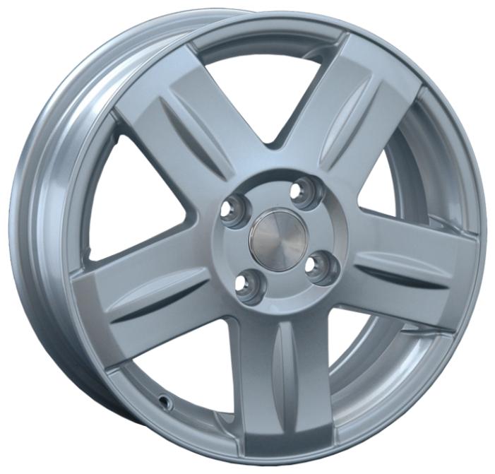 Колесный диск Replica KI227 5.5x14/4x100 D56.1 ET45 S