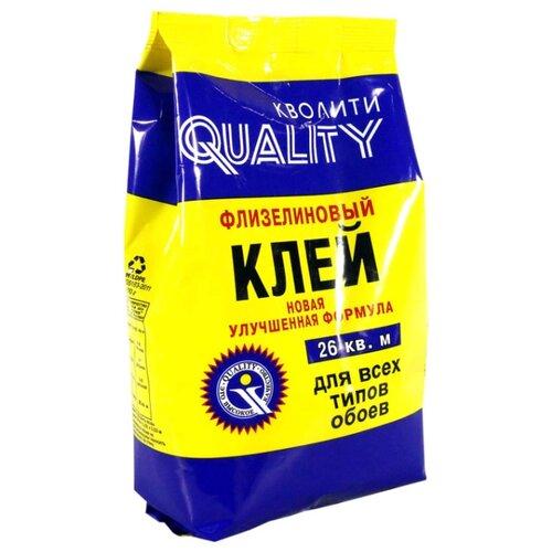 клей для обоев pufas gt vlies direkt 0 325 кг Клей для обоев QUALITY Флизелиновый 0.2 кг