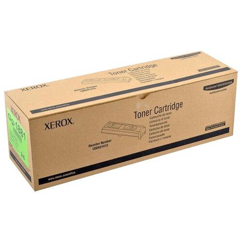 Фото - Картридж Xerox 106R01413 картридж cactus cs tn1075 совместимый
