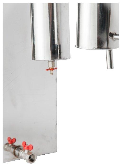 Купить самогонный аппарат ударник стеклянные самогонные аппарат купить