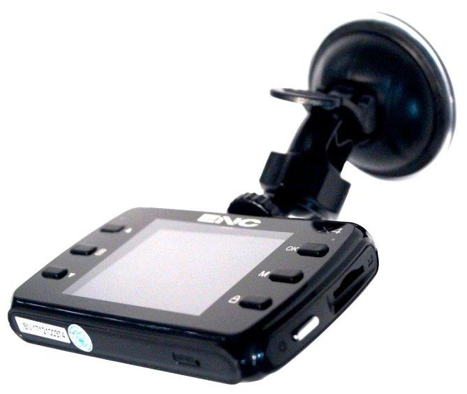 ENC Видеорегистратор ENC DVR-X4