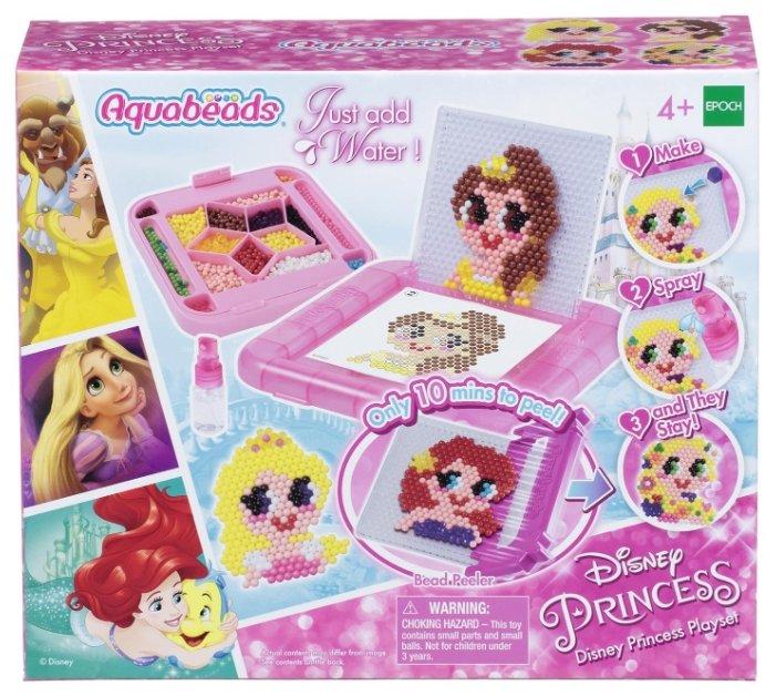 Aquabeads Аквамозаика Принцессы Disney (30228)