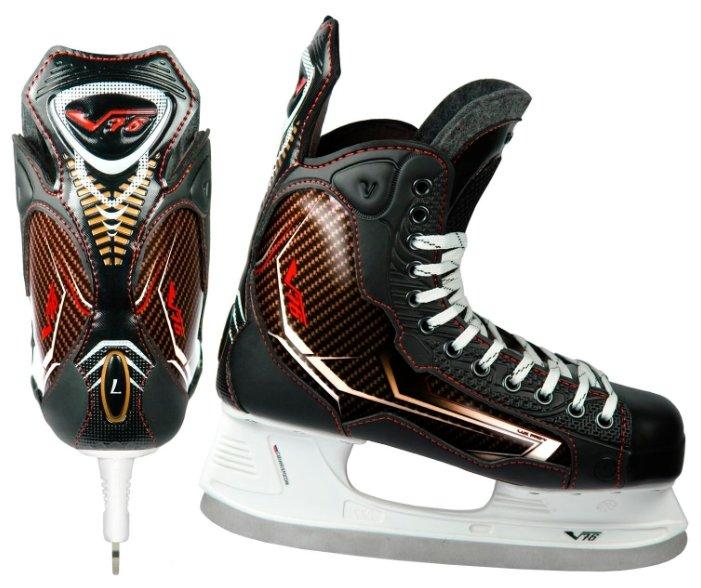 Хоккейные коньки V76 LUX PRO-V