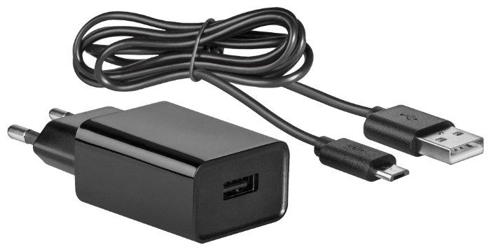 Сетевая зарядка Defender UPC-20