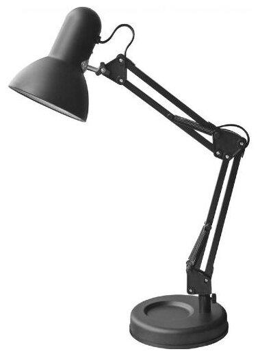 Настольная лампа Camelion KD-313 С02 Black