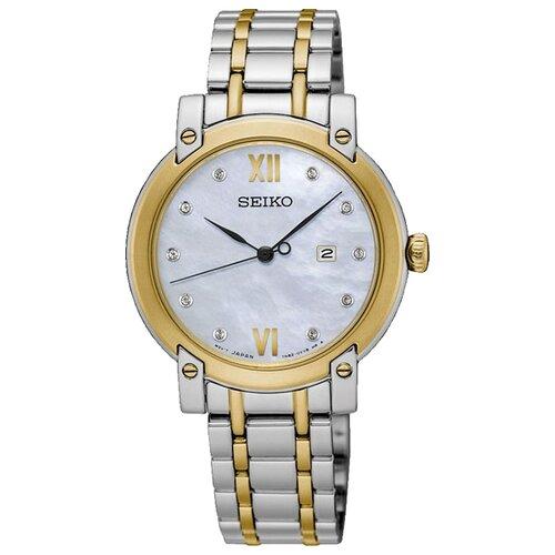 Наручные часы SEIKO SXDG84 seiko настенные часы seiko qxa551w коллекция интерьерные часы