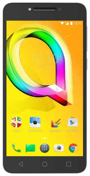 Alcatel Смартфон Alcatel A5 Led 5085D