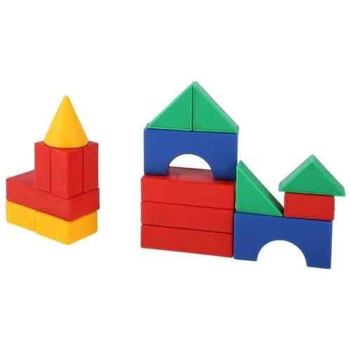 Кубики Форма Набор строительный №3