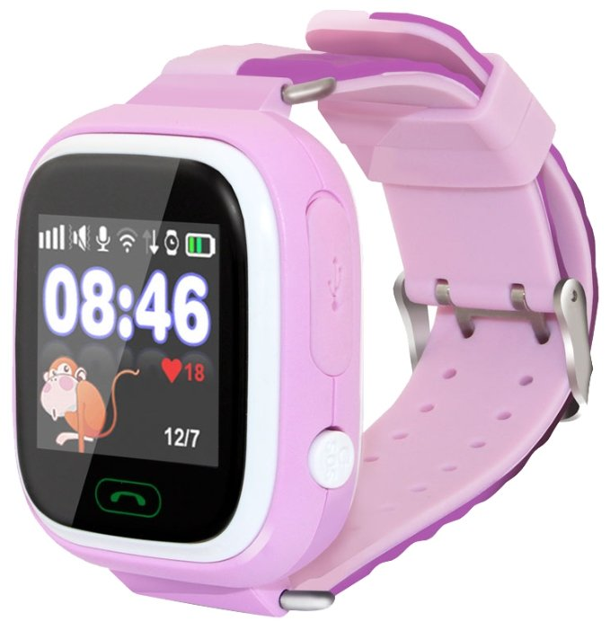 Сравнение с Часы Ginzzu GZ-505