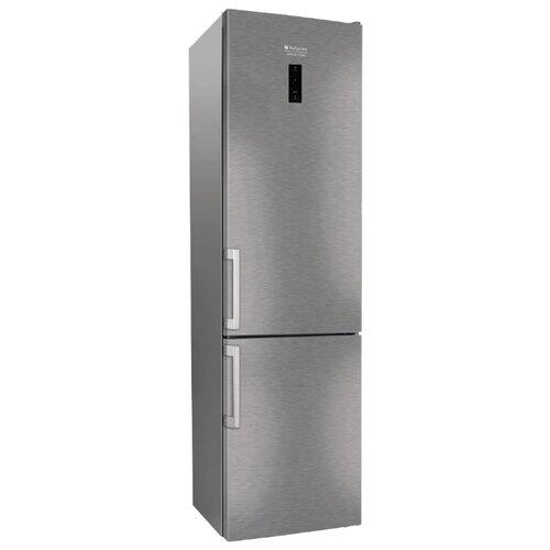 Холодильник Hotpoint-Ariston HS 5201 XO hotpoint ariston hs 5201 x o