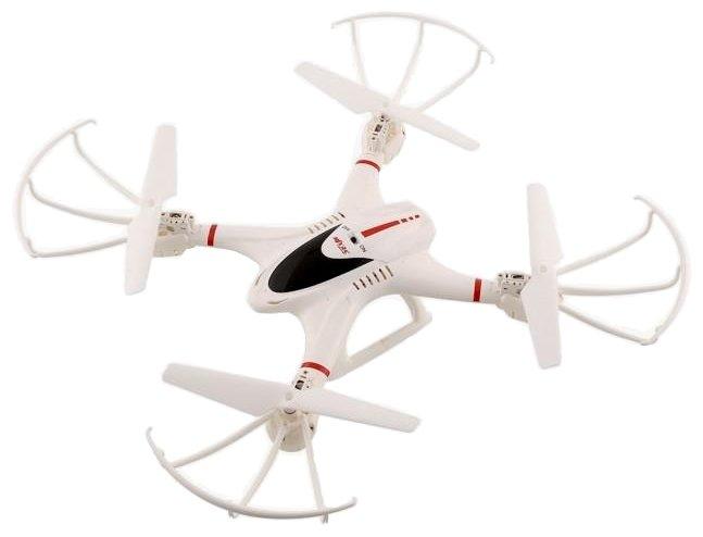 Квадрокоптер MJX X400A + C4005