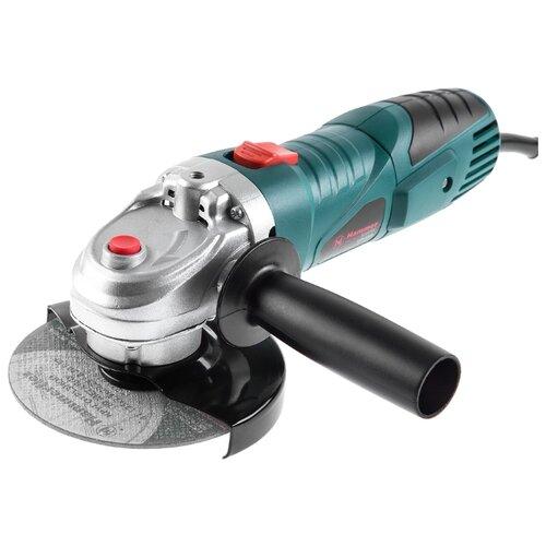 Фото - УШМ Hammer USM 650 B, 650 Вт, 125 мм ушм hammer usm710d 710 вт 125 мм