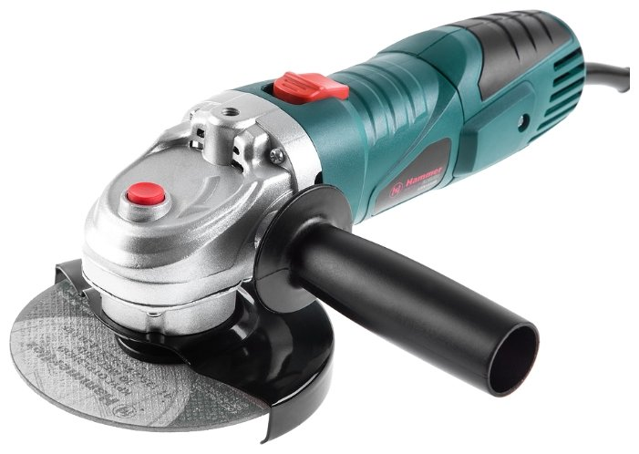 УШМ Hammer USM 650 B