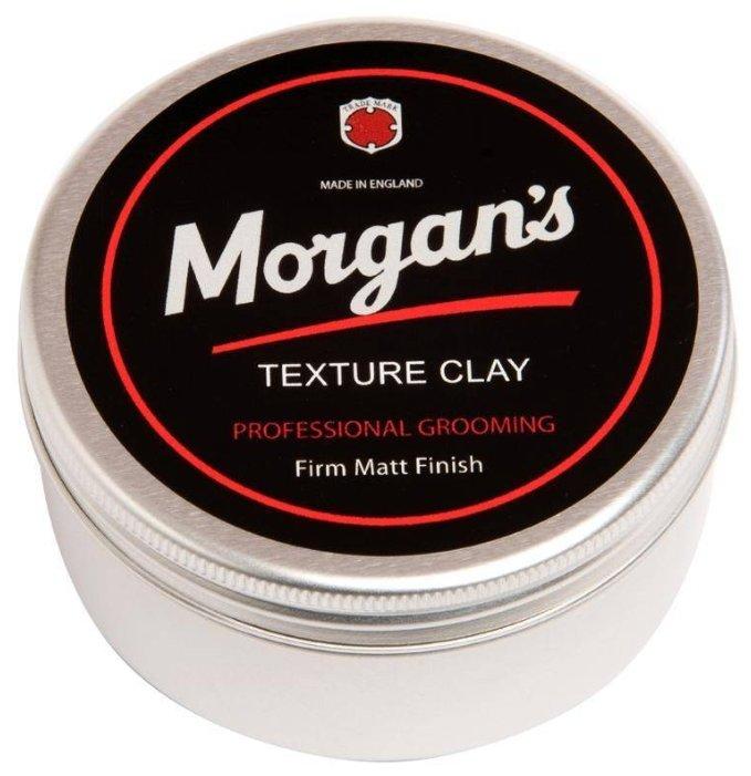 Morgan's Глина текстурирующая Styling Texture Clay