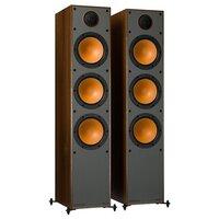 Акустическая система Monitor Audio Monitor 300 коричневый