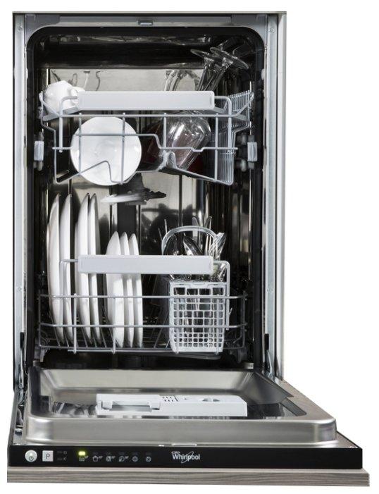 Whirlpool Посудомоечная машина Whirlpool ADG 221