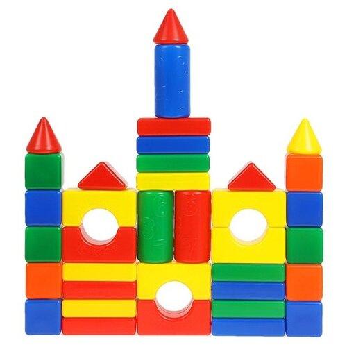Кубики Крошка Я Строительный набор 1207027