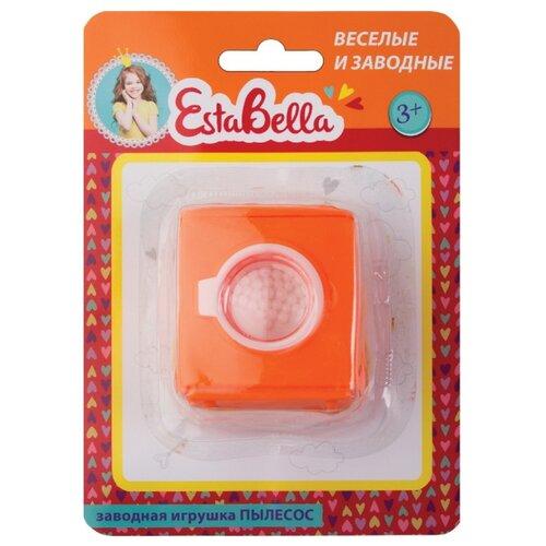 Стиральная машина EstaBella 62588 оранжевый/белый платье oodji ultra цвет красный белый 14001071 13 46148 4512s размер xs 42 170