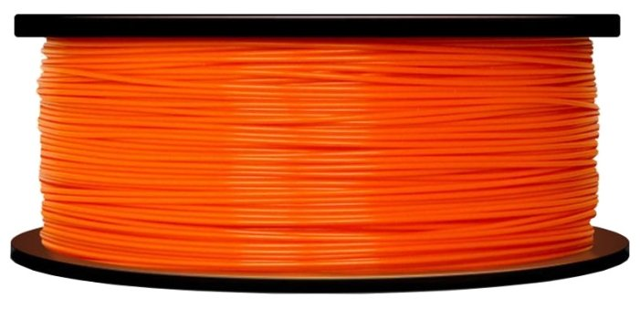 PLA пруток MakerBot 1.75 мм оранжевый