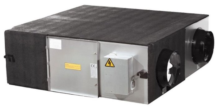 Вентиляционная установка MDV HRV-800