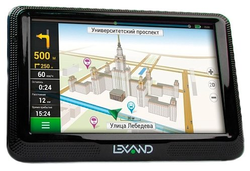 LEXAND Навигатор LEXAND Click&Drive CD5 HD