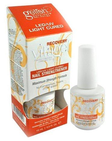 VitaGel Recovery, средство для восстановления тонких ногтей, 15 мл