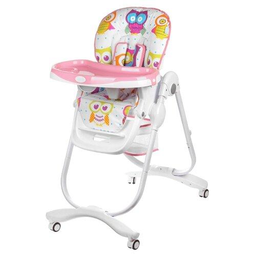 Стульчик для кормления Nuovita Fantasia сказка стульчик для кормления babys piggy розовый