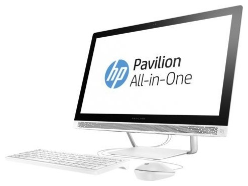 Моноблок 27`` HP Pavilion 27-a252ur (1AX07EA)