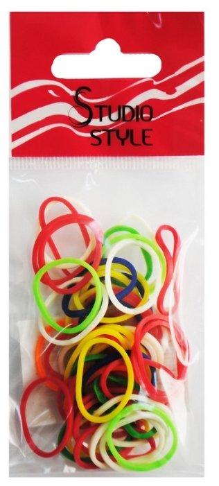 Резинка Studio Style мини (45601-4322) 50 шт.