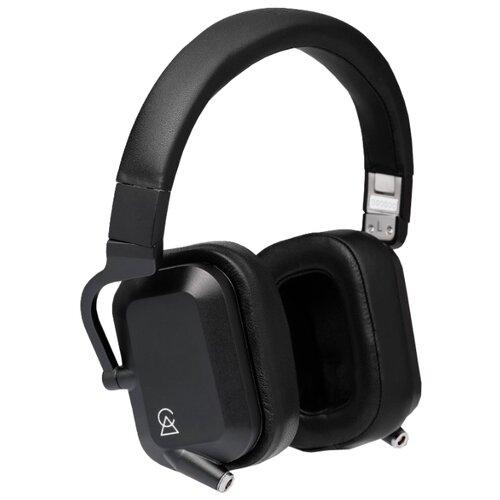 Наушники Campfire Audio Cascade black