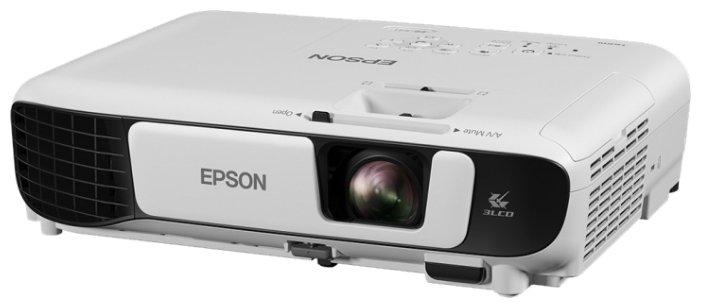 Проектор Epson EB-S41, white