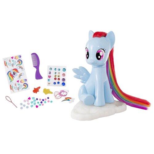 Игровой набор HTI Студия стиля My Little Pony Рейнбоу Дэш