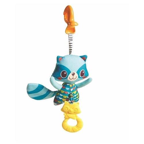 Подвесная игрушка Tiny Love Енот (510) голубой