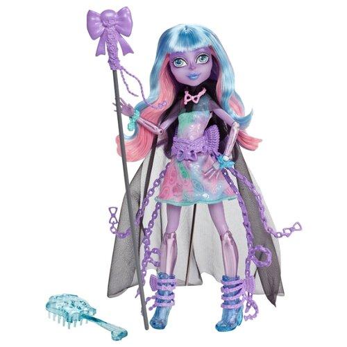 Фото - Кукла Monster High Призрачные Ривер Стикс, 26 см, CDC32 mattel monster high кукла призрачно clawdeen wolf