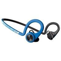 Bluetooth-наушники Plantronics BackBeat Fit, синий/черный