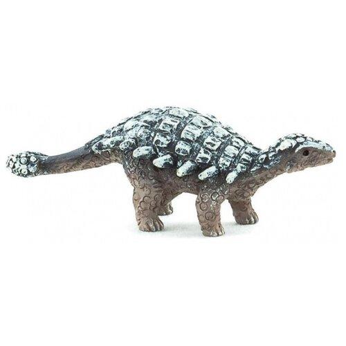 Купить Фигурка Mojo Mojo Minis Анкилозавр 387419, Игровые наборы и фигурки