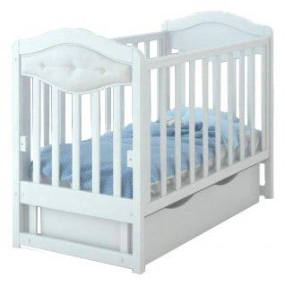 Кроватка Miracolo Delux