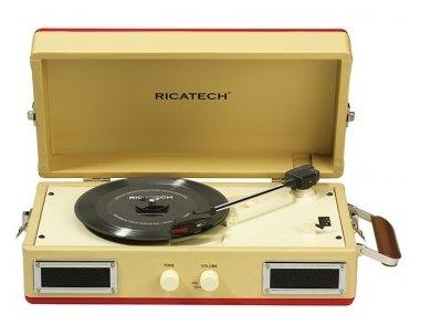 Ricatech RTT33 Draagbare